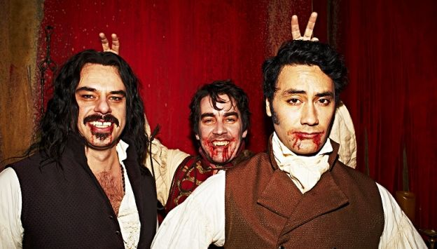 """Movie poster image for """"WHAT WE DO IN THE SHADOWS"""""""