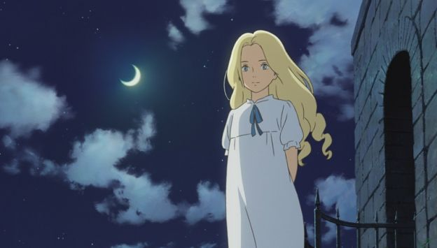 "Movie poster image for ""WHEN MARNIE WAS THERE - Studio Ghibli Festival"""