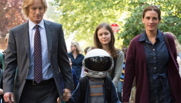 "Movie poster image for ""WONDER"""