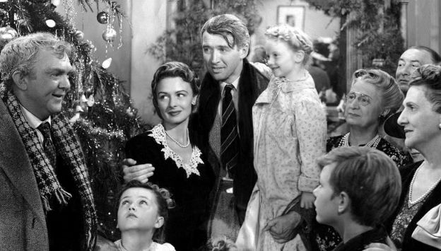 Movie poster image for IT'S A WONDERFUL LIFE