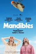 Movie poster image for MANDIBLES