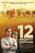 Movie poster image for 12 MIGHTY ORPHANS