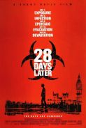 Poster of 28 DAYS LATER - HORROR FEST