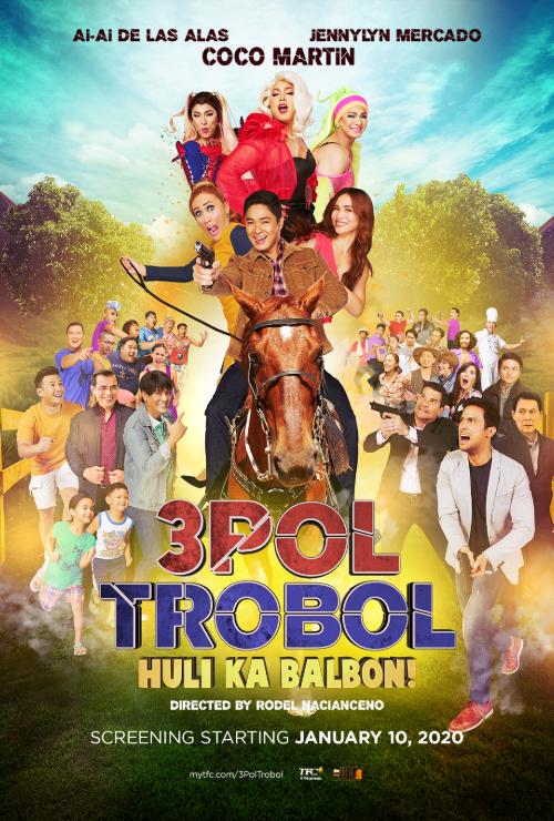 "Movie poster image for ""3POL TROBOL HULI KA BALBON"""