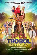 Poster of 3POL TROBOL HULI KA BALBON