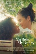 Movie poster image for MA BELLE, MY BEAUTY