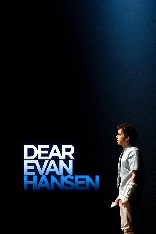 Movie poster image for DEAR EVAN HANSEN in IMAX