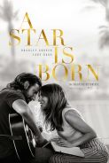 "Movie poster image for ""A STAR IS BORN"""