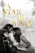 Poster of A STAR IS BORN ENCORE