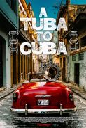 Poster of A TUBA TO CUBA