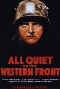 Movie poster image for ALL QUIET ON THE WESTERN FRONT