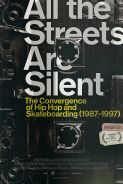 Movie poster image for ALL THE STREETS ARE SILENT