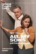 Poster of National Theatre Live: ALL MY SONS