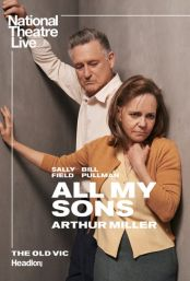 "Movie poster image for ""National Theatre Live: ALL MY SONS"""
