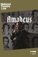 AMADEUS - NATIONAL THEATRE LIVE