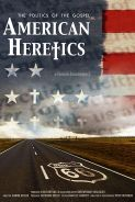 Poster of AMERICAN HERETICS