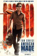 AMERICAN MADE in IMAX