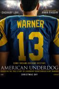 Movie poster image for AMERICAN UNDERDOG