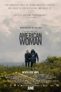 "Movie poster image for ""AMERICAN WOMAN"""