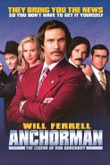 ANCHORMAN: THE LEGEND OF RON BURGUNDY - Hana Hou Picture Show