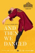 "Movie poster image for ""AND THEN WE DANCED"""