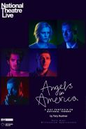 ANGELS IN AMERICA PART 1 MILLENNIUM APPROACHES - NATIONAL THEATRE LIVE