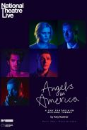 ANGELS IN AMERICA PART 2 PERESTROIKA - NATIONAL THEATRE LIVE