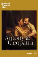 Poster of NATIONAL THEATRE LIVE - ANTONY & CLEOPATRA