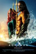 Movie poster image for AQUAMAN