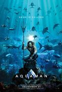 Poster of AQUAMAN in IMAX