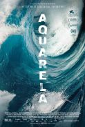 "Movie poster image for ""AQUARELA"""