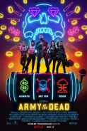 Movie poster image for ARMY OF THE DEAD