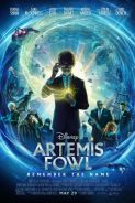 Movie poster image for ARTEMIS FOWL