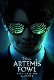"Movie poster image for ""ARTEMIS FOWL"""
