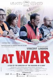 "Movie poster image for ""AT WAR"""