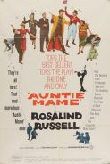 Poster of HEDDA LETTUCE PRESENTS: AUNTIE MAME