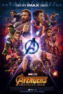 AVENGERS: INFINITY WAR in IMAX