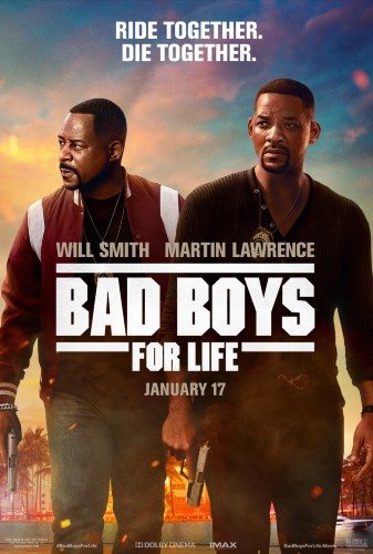 "Movie poster image for ""BAD BOYS FOR LIFE"""