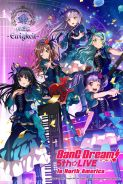 BANG DREAM! 5TH☆LIVE / ROSELIA -EWIGKEIT-