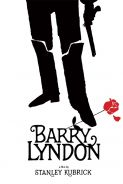 Poster of BARRY LYNDON - Heere's Kubrick!