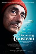 Movie poster image for BECOMING COUSTEAU