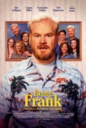 BEING FRANK Movie Poster