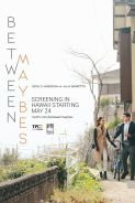 Poster of BETWEEN MAYBES
