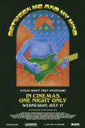 BETWEEN ME AND MY MIND: THE STORY OF TREY ANASTASIO Movie Poster