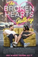 Movie poster image for THE BROKEN HEARTS GALLERY