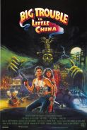 BIG TROUBLE IN LITTLE CHINA - Hana Hou Picture Show