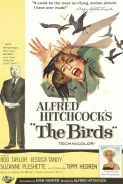 THE BIRDS - Hitchcocktober