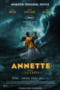 Movie poster image for ANNETTE