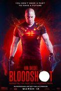 Movie poster image for BLOODSHOT