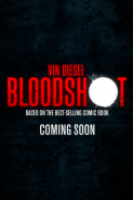 Poster of BLOODSHOT